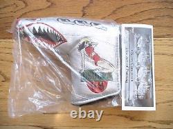 2009 Us Open Scotty Cameron Titleist Miss Lena Wayback Putter Headcover Rare Pga
