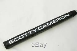 2018 Titleist Scotty Cameron Select Laguna 34 Putter + HC NEW
