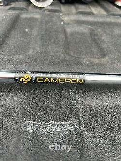2021 Titleist Scotty Cameron Phantom X 11.5 Putter 35 RH MINT