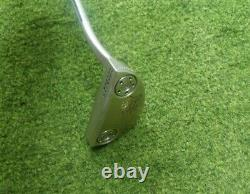 AWESOME TITLEIST SCOTTY CAMERON SPECIAL SELECT DEL MAR PUTTER a 35 GOLF CLUB