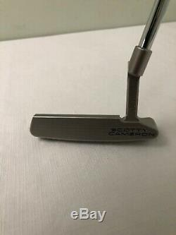 Brand New Titleist Scotty Cameron Special Select Newport 2 Putter 34