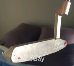 Brand New Titleist Scotty Cameron Tiger Woods TW 2002 US Open Putter