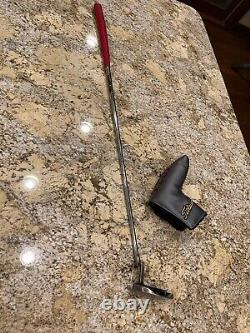 Circle T Tour Only Scotty Cameron Titleist Newport Fastback P330 Experimental