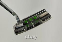 Custom RH Titleist Scotty Cameron Select Newport 2.5 35 Putter Steel Golf Club