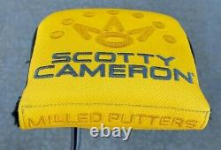 Custom Shop Titleist Scotty Cameron 35 Phantom X 12 Putter with Matador Grip