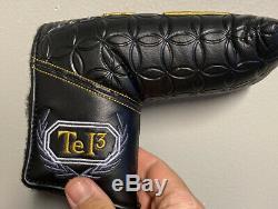GAMED-Titleist Scotty Cameron Teryllium T22 Newport 2 Limited Release 34 Putter