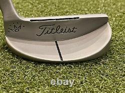 JAT Titleist Scotty Cameron Prototype Putter Custom Head Only