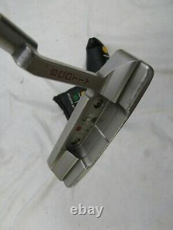 LH Titleist Scotty Cameron Studio Style Newport 2 35 Putter 303 GSS Insert WithHC