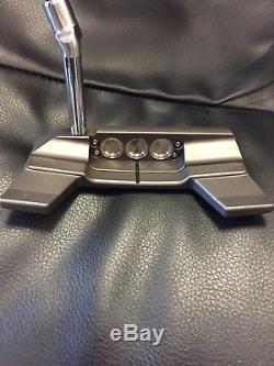 LIMITED RUN Titleist Scotty Cameron Concept X CX-01 Putter