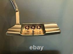 MINT Titleist Scotty Cameron Special Select Newport 2.5 34