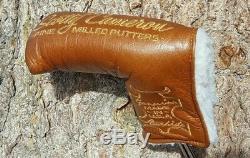 Mint Scotty Cameron Newport 2 Button Back Putter 33 Koepka