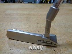 Mint Titleist SCOTTY CAMERON Special Select Newport 2 PUTTER 33 Putter