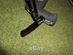 Mint Titleist Scotty Cameron Studio Stainless Prototype Putter 34 Inch Golf Club