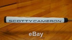 NEW RARE Titleist Scotty Cameron Putter Jordan Spieth Limited 713RH34C