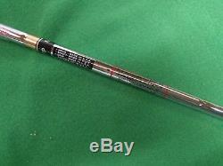 NEW Scotty Cameron by Titleist NEWPORT 1995 Gun Metal Blue 35 with Original HC