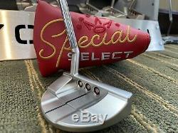 NEW Titleist 2020 Scotty Cameron Special Select Flowback 5.5 Putter 34 RH