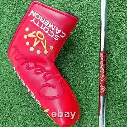 NEW Titleist Scotty Cameron 2020 Special Select Newport 2 35 Putter RH withHC