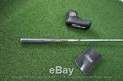 New Titleist Scotty Cameron Tiger Woods 1997 Masters Champion Te I3 Putter
