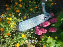RARE Scotty cameron & co prototype newport 2 GSS putter circle t