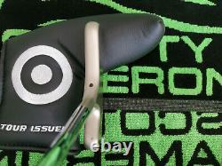 Rare Titleist/Scotty Cameron BullsEye Blade Putter 35 RH/LH