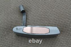 SCOTTY CAMERON and other putter repair and restoration