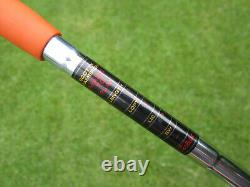 Scotty Cameron 1996 Oil Can Newport Classic The Art of Putting 35 330G