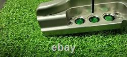 Scotty Cameron 2018 Select Newport Putter 34 Custom Green Color