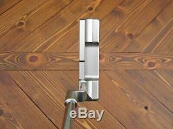 Scotty Cameron 2020 Tour TIMELESS Newport 2 TourType Special Select Circle T
