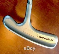Scotty Cameron American Classic III -31 inch original grip Free Shipping