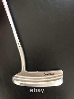 Scotty Cameron California Golf Putter Used Titleist