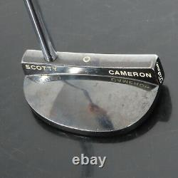 Scotty Cameron Circa 62 No. 5 Oil Can(35) #9105018 Putter