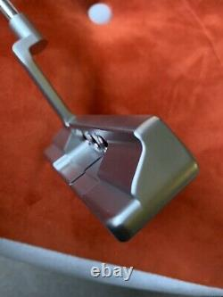 Scotty Cameron Circle T Concept 2 GSS TOUR ONLY Putter