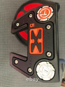 Scotty Cameron Circle T Futura X5 34 Putter
