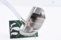 Scotty Cameron Circle-t Xperimental Prototype Fastback Putter/ 33.75/ Scpxpe002