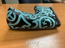 Scotty Cameron Custom Shop Greatest Hits Limited Release Blade Headcover