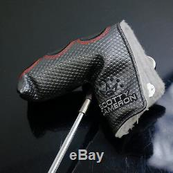 Scotty Cameron Del Mar Two Mid Slant Custom(35) #780712090 Putter