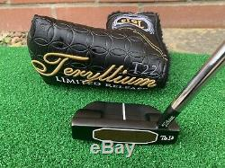 Scotty Cameron Fastback 1.5 Teryllium T22 Putter / 34 / Scpter016