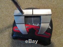 Scotty Cameron Futura X 5R by Titleist R/H Putter Very Nice FREE SHIPPING