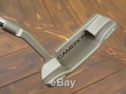 Scotty Cameron Inspired by JORDAN SPIETH 2015 MASTERS Champion 009 Limited Ed