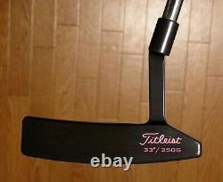 Scotty Cameron My Girl 2005 750 Limited Putter Titleist Japan 33 inch B F/S