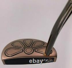 Scotty Cameron My Girl 2017 Putter RARE LIMITED EDITION
