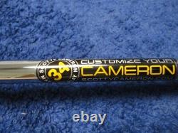 Scotty Cameron Phantom X 7 Putter, 34 Inch Left Hand (z3648) Trade In Make Offer
