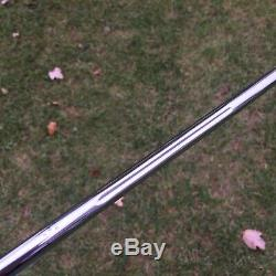 Scotty Cameron Pre-Titleist Classic 1 (Newport) Putter, Sight Line, Fluted Shaft
