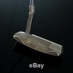 Scotty Cameron Pro Platinum Newport Mil-Spec 350g(34) #681101032 Putter