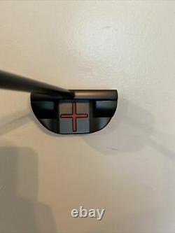 Scotty Cameron Putter With Black Shaft. 33.5. Rare