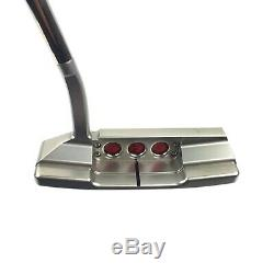 Scotty Cameron Select Newport 2.5 Putter 34 INCHES, RIGHT-HAND, HEADCOVER