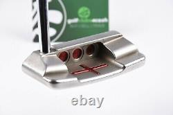 Scotty Cameron Select Square Back Putter / 34 Inch / SCPSEL771