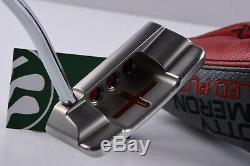 Scotty Cameron Select Square Back Putter / 34 / Scpsel451