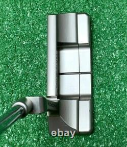 Scotty Cameron Special SELECT SQUAREBACK 2 Putter USED 35 Golf Club Right Steel