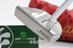 Scotty Cameron Special Select Flowback 5.5 1st/500 Putter / 33.5 / Scpspe015